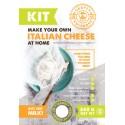 Basic Italian Cheese Kit Instruction Manual