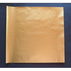 Camembert ripening paper