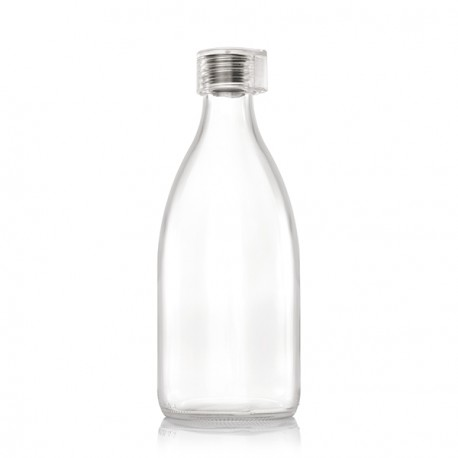 Second Fermentation Bottle with airtight seal (1 litre)