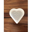 Heart Shaped Cheese Mold / Cheese Form