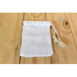 Muslin Bag Small (7cm x 10cm)