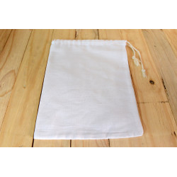 Muslin Bag Medium (20cm x 26cm)