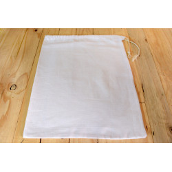 Muslin Bag Large (30 x 35cm)