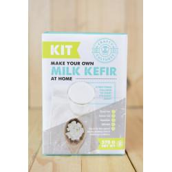 Milk Kefir Starter Kit