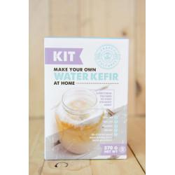 Water Kefir Starter Kit