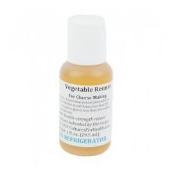 Liquid Rennet (Microbial)
